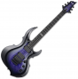 ESP E-II FRX FM RDB Reindeer Blue Electric Guitar sku number EIIFRXFMRDB
