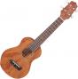 Takamine GUS1 Soprano Acoustic Ukulele Natural TAKEGUS1