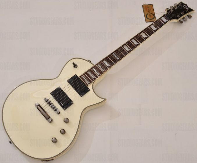 ESP LTD EC-401 Olympic White Guitar B-Stock LEC401OW.B