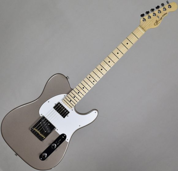 G&L USA ASAT Classic Bluesboy Electric Guitar Shoreline Gold USA ASTCB-SHR-MP 2052