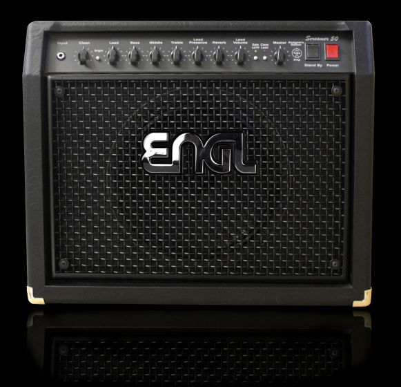 ENGL Amps SCREAMER  50 COMBO E330 1X12 Vint. 30  (REVERB) sku number E330