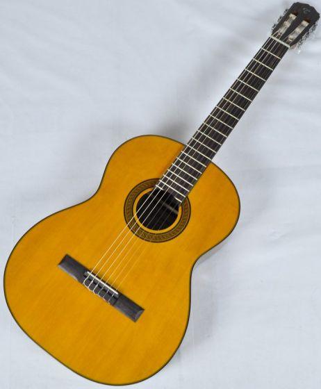 Takamine GC3-NAT G-Series Classical Guitar in Natural Finish TC14013350 TAKGC3NAT.B 3350