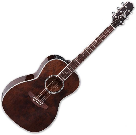 Takamine CP3NY New Yorker Acoustic Guitar in Gloss Molasses sku number TAKCP3NYML
