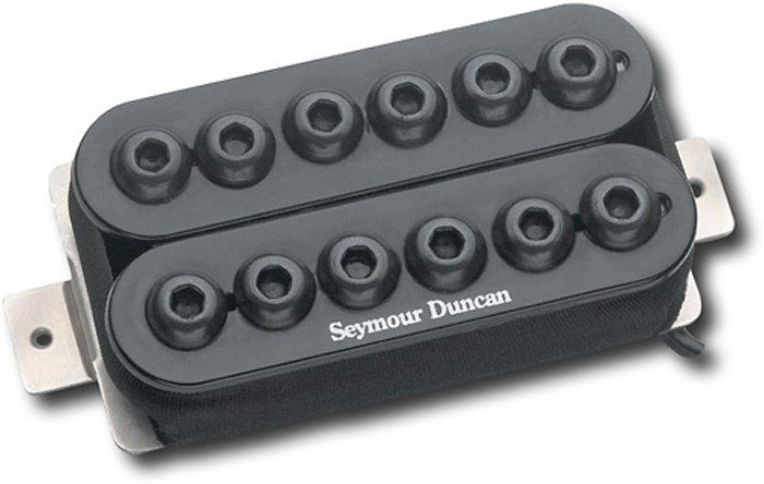Seymour Duncan Humbucker SH-8B 7-String Invader Bridge Pickup 11107-31-7Str