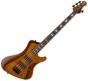 ESP LTD Stream-1004 Flamed Maple Electric Bass Walnut Brown LSTREAM1004FMWBR