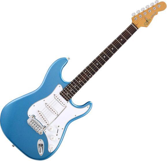G&L Tribute Legacy Guitar Lake Placid Blue Finish TI-LGY-114R04R11