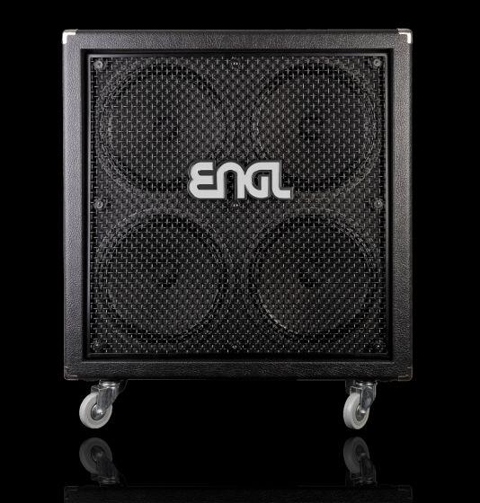 ENGL Amps E412VGB PRO CABINET STRAIGHT 4x12″ sku number E412VGB