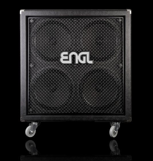 ENGL Amps E412SGB 4×12″ STANDARD STRAIGHT CABINET sku number E412SGB