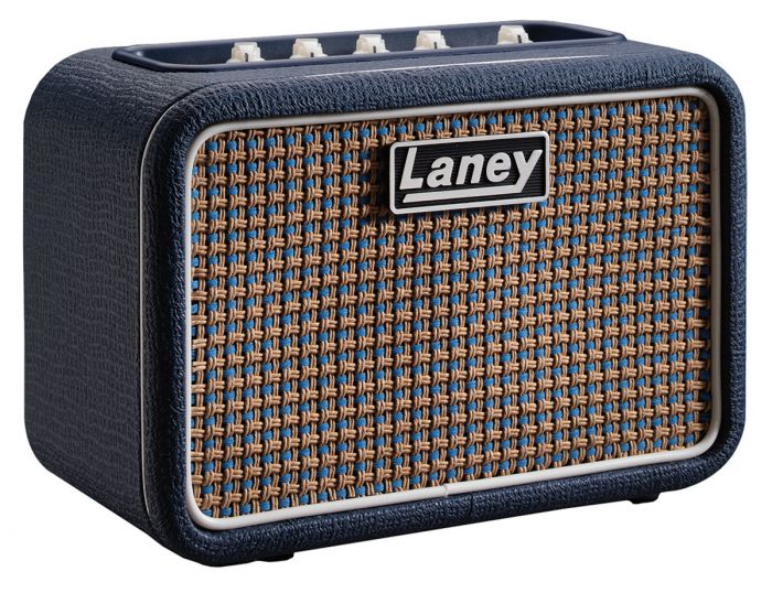 Laney Mini Stereo Amp Lionheart Edition MINI-ST-LION sku number MINI-ST-LION
