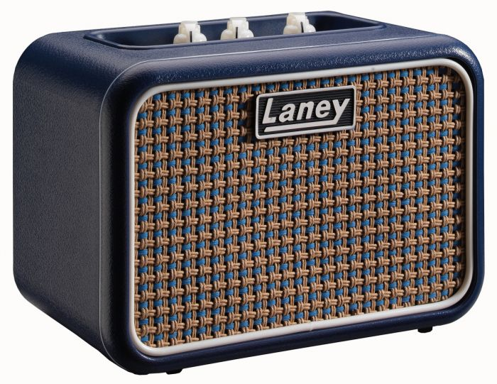 Laney Mini Amp LSI Lionheart Edition MINI-LION sku number MINI-LION