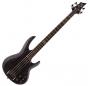 ESP LTD B-334 Electric Bass in Satin Black B-Stock LB334SBLK.B