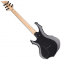 ESP LTD F-200B Baritone Electric Guitar in Charcoal Metallic B-Stock LF200BCHM.B