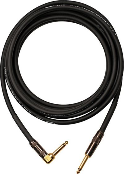 Mogami Platinum Guitar R Cable 3 ft. PLATINUM GUITAR-03R
