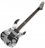 ESP E-II M-II Neck Thru Electric Guitar Urban Camo EIIMIINTUC