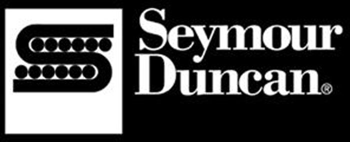 Seymour Duncan Humbucker SH-10n Full Shred Neck Pickup Nickel Cover 11102-60-Nc