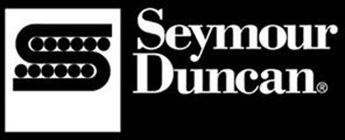 Seymour Duncan Humbucker SH-10n Full Shred Neck Pickup Gold Cover 11102-60-Gc