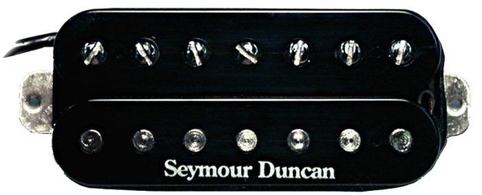 Seymour Duncan Humbucker SH-4 7-String JB Model Pickup 11107-13-7Str