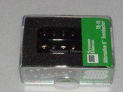 Seymour Duncan TB-15 Trembucker Alternative 8 Pickup 11103-85