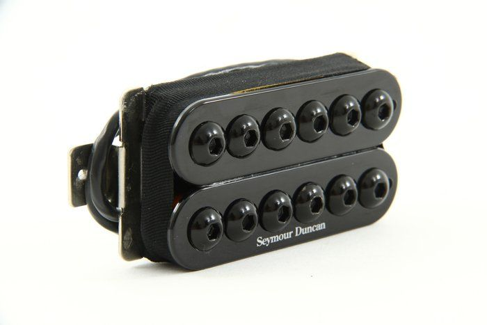 Seymour Duncan Humbucker SH-8N 7-String Invader Neck Pickup 11107-29-7Str