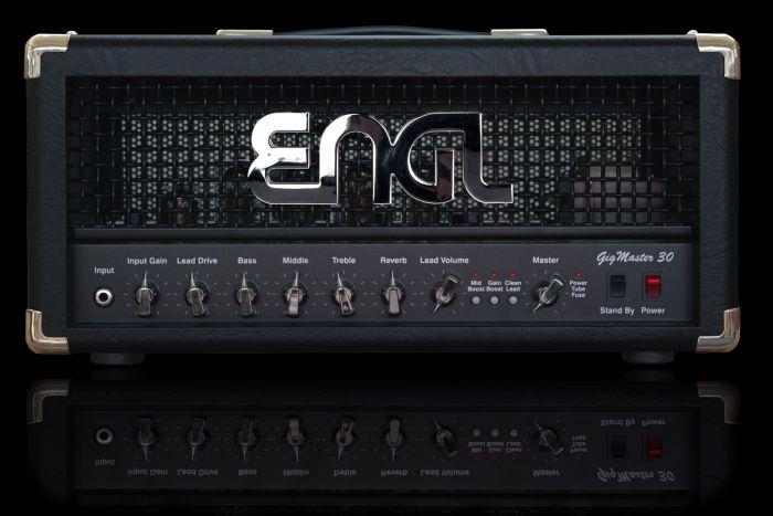 ENGL Amps GIGMASTER E305 30 Watt HEAD sku number E305