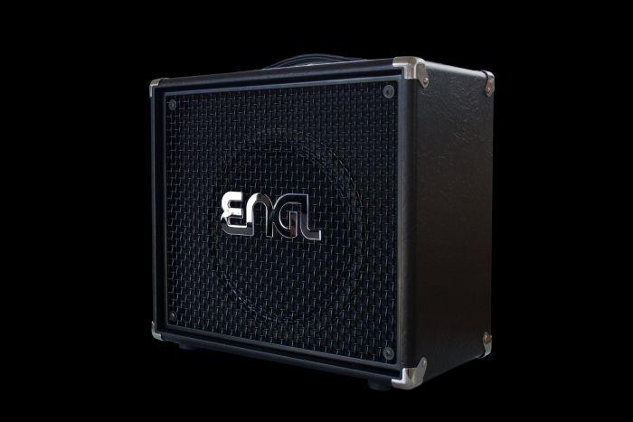 ENGL Amps IRONBALL COMBO E600 1X12 Vint. 30 Speaker E600