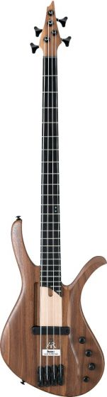 Ibanez AFR4WAP 4 String Natural Flat Bass Guitar sku number AFR4WAPNTF