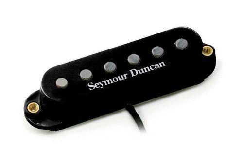 Seymour Duncan Humbucker STK-S7 Vintage Hot Stack Plus Pickup *Black or White Cover* 11203-21