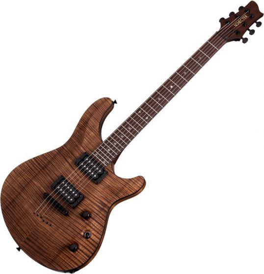 Schecter Masterwork Raiden Custom USA Electric Guitar SCHECTERMWKRCR