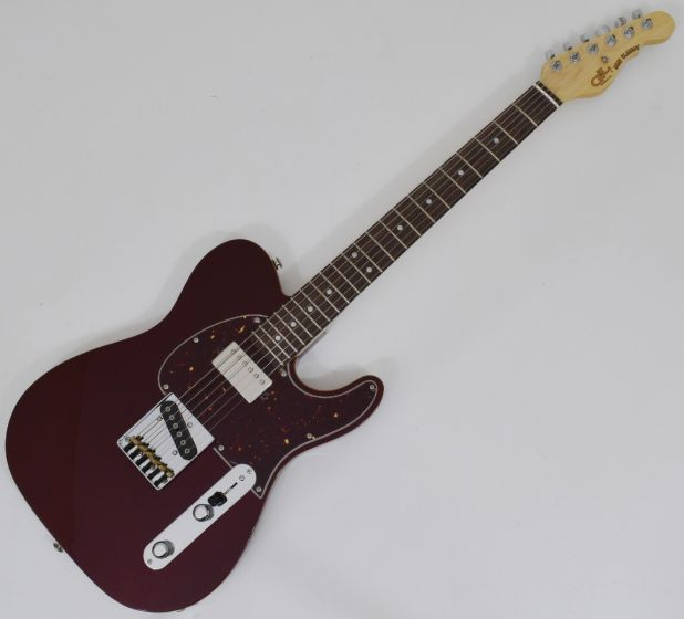 G&L USA ASAT Classic Bluesboy Electric Guitar Ruby Red Metallic sku number USA ASTCB-RBY-RW 2029