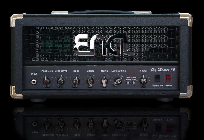 ENGL Amps GIGMASTER 15 HEAD E315 sku number E315