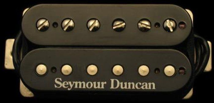 Seymour Duncan Humbucker SH-PG1n Pearly Gates Neck Pickup 11102-45