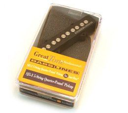 Seymour Duncan AJB-5B Active 5-String Bridge Pickup For Jazz Bass 11405-04