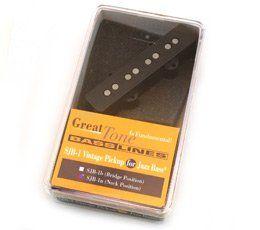 Seymour Duncan SJB-1N Vintage 4-String Neck Pickup For Jazz Bass 11401-01