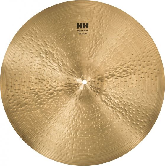 "Sabian 20"" HH Thin Crash 12006"
