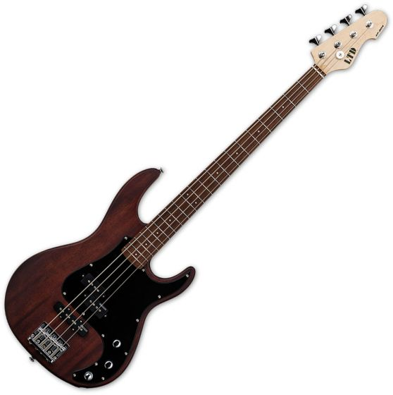ESP LTD AP-204 Electric Bass Natural Satin B-Stock LAP204NS.B
