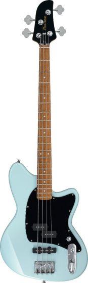 Ibanez Talman TMB100K Standard 4 String PJ Sea Foam Blue Bass Guitar sku number TMB100KSFB