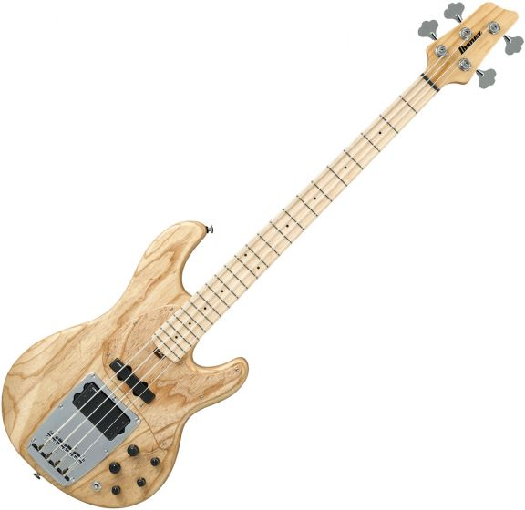 Ibanez ATK810E Electric Bass Natural Flat ATK810ENTF