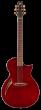 ESP LTD TL-6 Thinline Wine Red Electric Guitar sku number LTL6WR