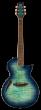 ESP LTD TL-6 Thinline Aqua Marine Burst Electric Guitar sku number LTL6FMAQMB