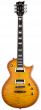ESP LTD EC-1000T Honey Burst Satin Fishman Fluence Electric Guitar sku number LEC1000TFMHBSF