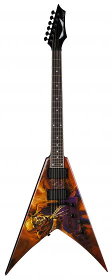 Dean V Dave Mustaine Peace Sells VMNT PS VMNT PS