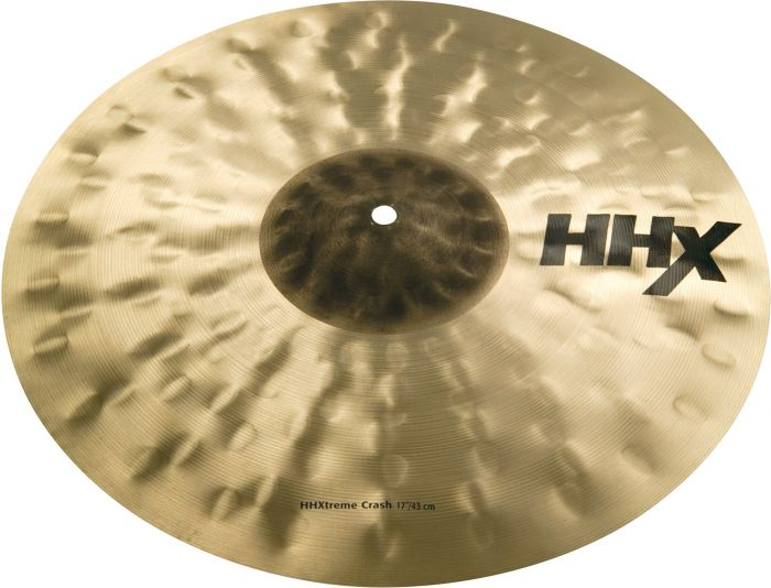 "Sabian 17"" HHX X-Treme Crash 11792XN"