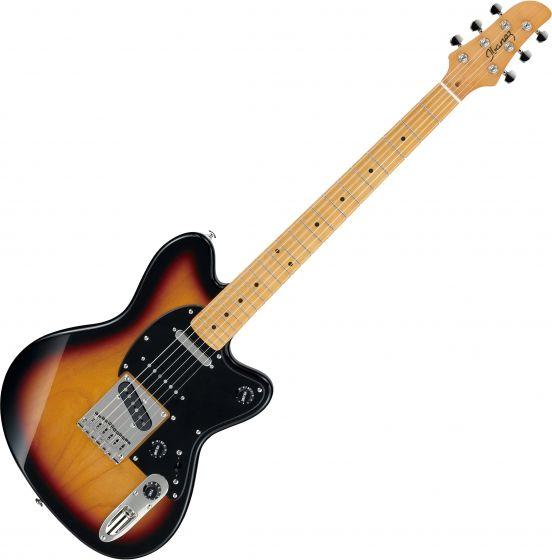 Ibanez Talman Standard TM303M Electric Guitar Tri Fade Burst TM303MTFB