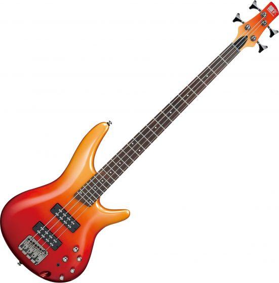 Ibanez SR Standard SR300E Electric Bass Autumn Fade Metallic SR300EAFM
