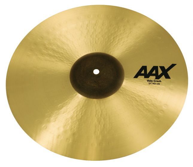 "Sabian 17"" Thin Crash AAX 21706XC"