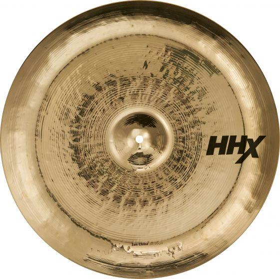 "Sabian 20"" HHX Chinese 12016XN"