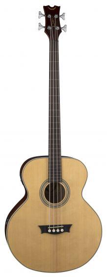 Dean Acoustic Electric Bass Fretless GN EAB FL EAB FL