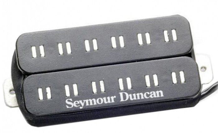 Seymour Duncan Trembucker PA-TB1B Original Parallel Axis Bridge Pickup 11102-73