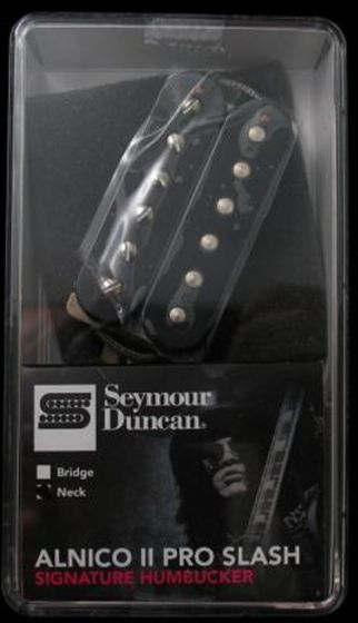 Seymour Duncan Humbucker APH-2B Slash Model Bridge Pickup 11104-07