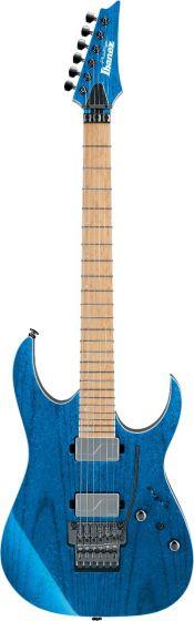 Ibanez RG5120M FCN RG Prestige Frozen Ocean Electric Guitar w/Case sku number RG5120MFCN